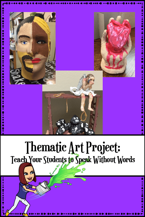 Thematic Art Project