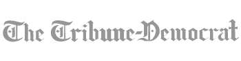 The Tribune-Democrat Logo
