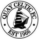 Quay Celtic FC Crest