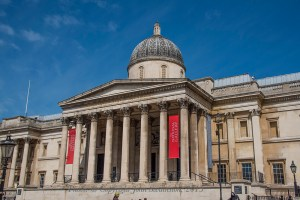 UK National Gallery, London