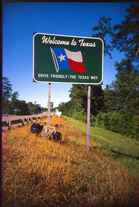 Texas Border