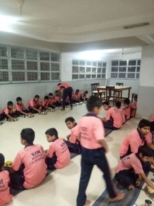 India orphan house depends on donations