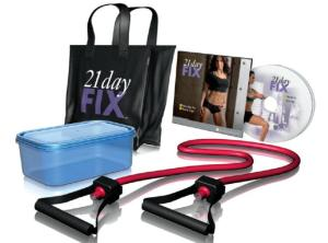 21 Day Fix Ultimate Upgrade Kit