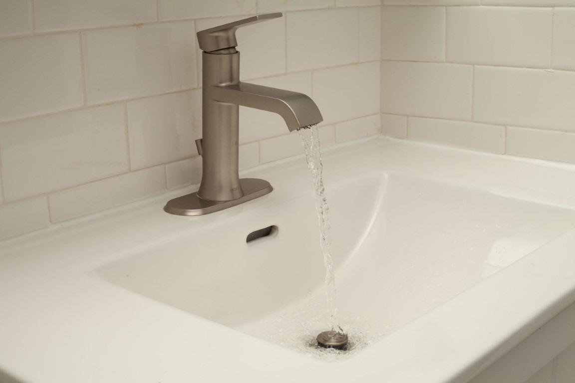 sink repair and replacement john the