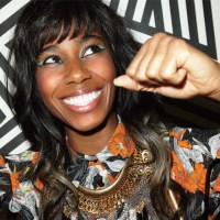 Santigold - Disparate Youth