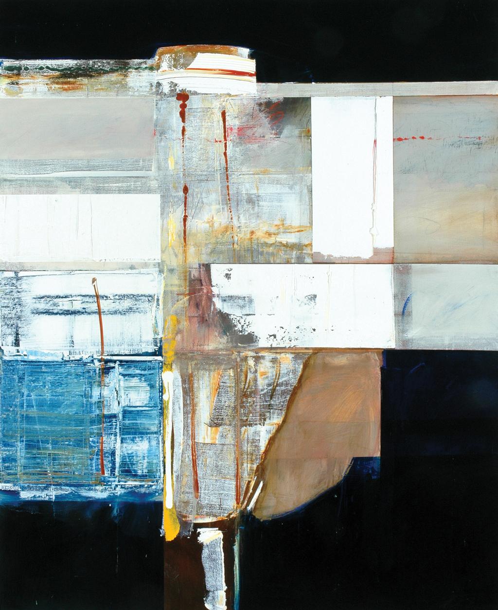Grampian (Dunkeld) 3, 2008.