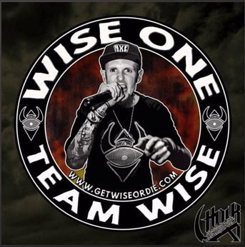 WISE ONE (COMMON KNOWLEDGE) – Deplorable REMIX