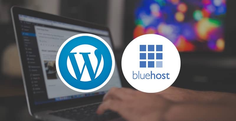 How To Install WordPress On Bluehost Hosting in 2019