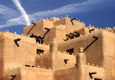AR 00496 New Mexico Santa Fe