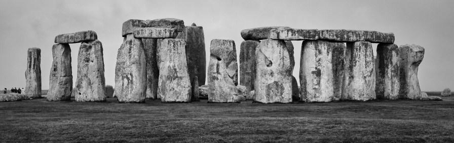 AR 00965 UK Stonehenge