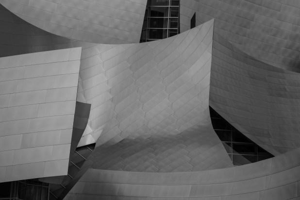 Disney Hall Shapes 1