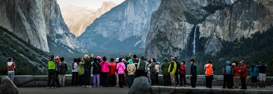 PE 00211 California Yosemite
