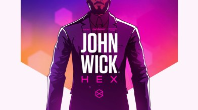 Image result for John wick Hex
