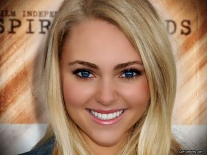 Second Choice: Anna Sophia-Robb