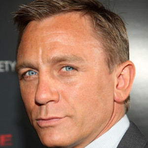 Second Choice: Daniel Craig