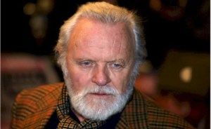 Second Choice: Anthony Hopkins