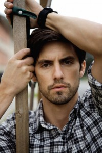 Second Choice: Milo Ventimiglia