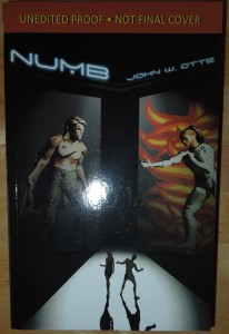 The Origin of Numb's Cover (3/4)