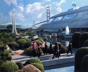 Rebooting a Classic: Star Trek