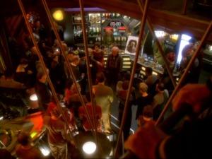 quark bar