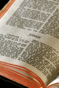 Bible Series Jonah