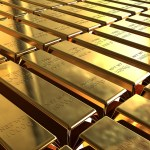 Gold Under Selling Pressure Again
