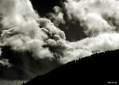 Rorschack Sky