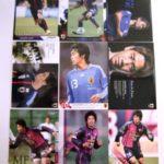 香川真司9枚 日本代表 セレッソ大阪 マンU ドルトムント