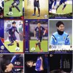 香川真司 9枚カードセット セレッソ大阪