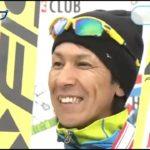 スキー ジャンプ全日本選手権 葛西は3位 2016年11月6日16時55分 #スポーツニュース #followme