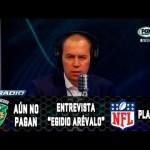 Fox Sport Radio: Jaguares aún no pagan, Exclusiva Egidio Arévalo, Playoffs de NFL, Entrevista Kaka #スポーツニュース #followme