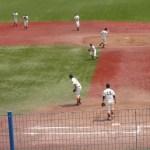東陵高シートノック  第64回春季高校野球  優勝決定戦 #スポーツニュース #followme
