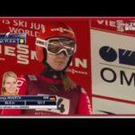【ジャンプ】沙羅、4位から逆転優勝!!W杯スキー ジャンプ女子個人第4戦2016年12月11日(ロシア) #スポーツニュース #followme