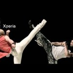 SonyMobile Xperia acroHD「マーシャルアーツ」15秒 神戸豊 ZENShimada #スポーツニュース #followme