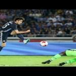 【サッカー日本代表】ハイチ戦速報(3)杉本が追加点 日本2-0ハイチ #スポーツニュース #followme