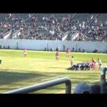 神戸製鋼vsヤマハ発動機_後半:LIXIL CUP 2015 ラグビートップリーグ #スポーツニュース #followme