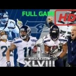 Super Bowl XLVIII: Seahawks First Super Bowl Win | Seahawks vs. Broncos | NFL Full Game #スポーツニュース #followme
