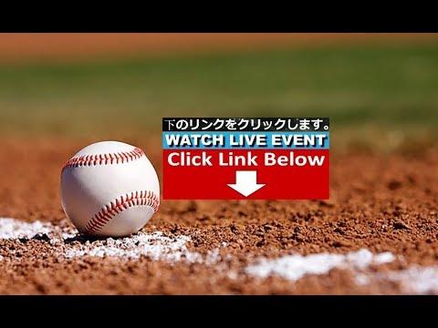 ホークスvsライオンズ NPB日本プロ野球 ライブストリーム #スポーツニュース #followme