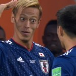 2018 World Cup Russia Japan Goal Highlights【サッカー日本代表】   Top of the world #スポーツニュース #followme