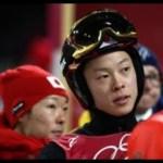 小林陵が初の3位表彰台=W杯ジャンプ男子 #スポーツニュース #followme