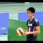 JOCバレー男子決勝【福岡 vs 長崎★2nd】2018中学生全国大会Volleyball Boys Japan #スポーツニュース #followme