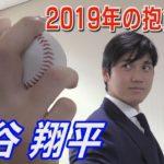 大谷翔平2019年の抱負を語る #スポーツニュース #followme