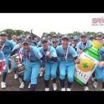 第47回日本選手権北海道大会<リトルシニア> #スポーツニュース #followme