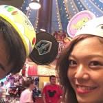 WDW Day2 1/2 ウォルトディズニーワールド 2日目 #ディズニー #Disney #followme