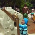 [WDW] Disney's Typhoon Lagoon Water Park タイフーンラグーン #ディズニー #Disney #followme