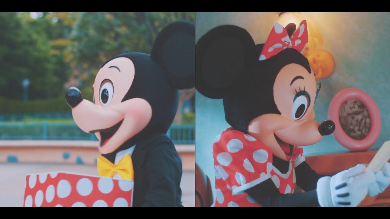 【公式】Happy Birthdayミッキー&ミニー! 東京ディズニーランド/Tokyo Disneyland #ディズニー #Disney #followme