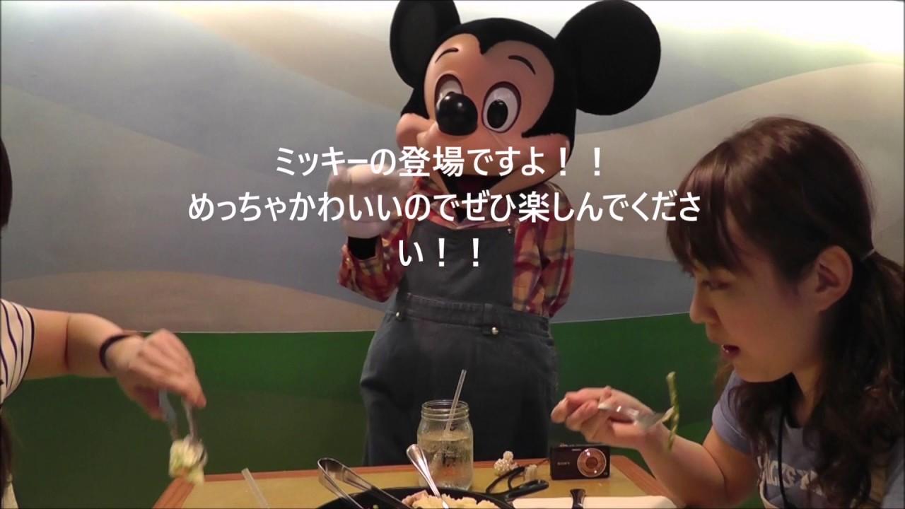 【WDW】Disney world Epcot ディズニーワールド エプコット編 パート2 #ディズニー #Disney #followme
