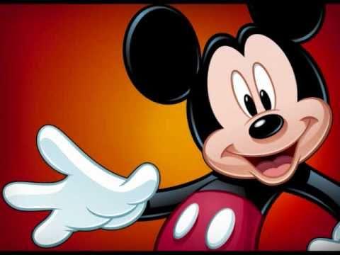 ミッキーマウス・マーチ ☆  MICKEY MOUSE CLUB MARCH #ディズニー #Disney #followme