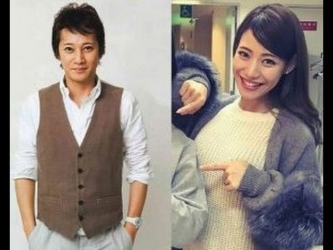 中居正広の熱愛相手・武田舞香(32)の素顔を公開 #トレンド #followme