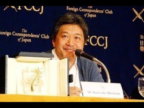 是枝裕和監督、次回作の情報漏えいに苦笑「キャストのギャラまで…」…… #人気商品 #Trend followme